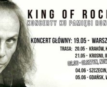 2.06  Tribute to Ronnie James Dio