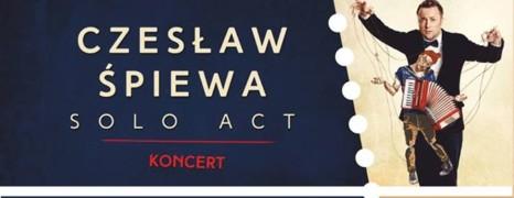 24.06  Czesław Śpiewa Solo Act na 15 lat Radia UWM FM