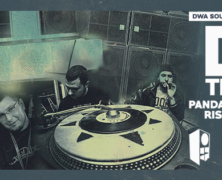 15.10 Dub Therapy #10 • Pandadread Sound System & Rise Up! Sound System