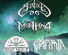 19.11  Folk Metal Night