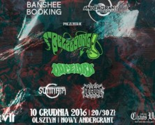 10.12 Belzebong, Dopelord, Sunnata, Cerber + Afterparty
