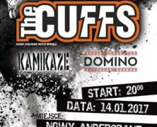 14.01 The Cuffs/Kamikaze/Domino (trzydziestkapiątka gila)