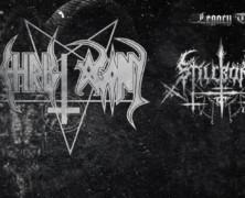 8.01 Legacy Tour: Christ Agony, Stillborn