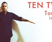 10.03 Ten Typ Mes – Tour de AŁA